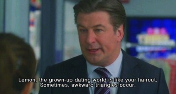 Dating Jack Donaghy Quotes
