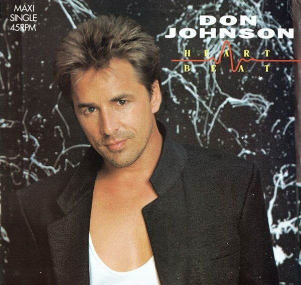 Don Johnson Heartbeat