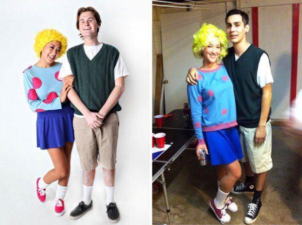 Doug & Patty