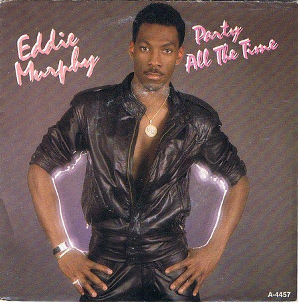 Eddie Murphy Party