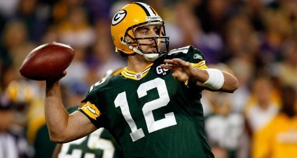 Fantasy Football Aaron Rodgers
