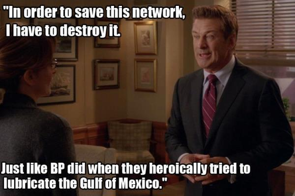 Funny Jack Donaghy Quotes