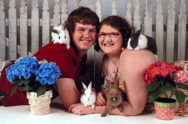 Fuzzy Family