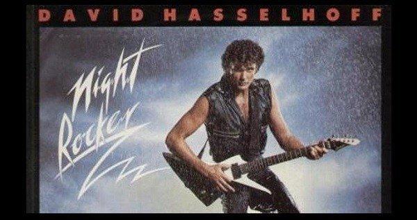 Hasselhoff Night Rocker