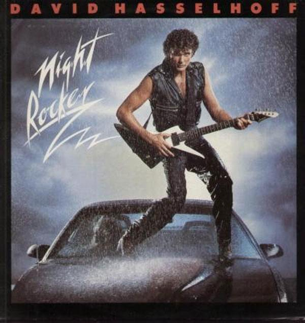 Hasselhoff Night Rocker