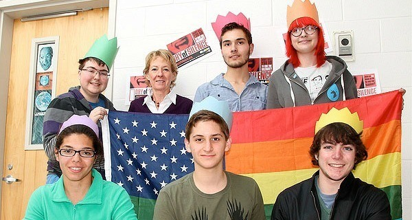 High School GSA