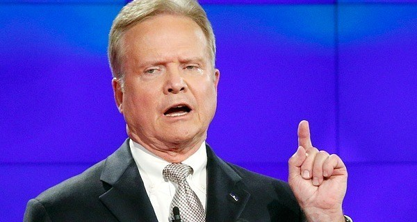 Jim Webb Democratic Debate