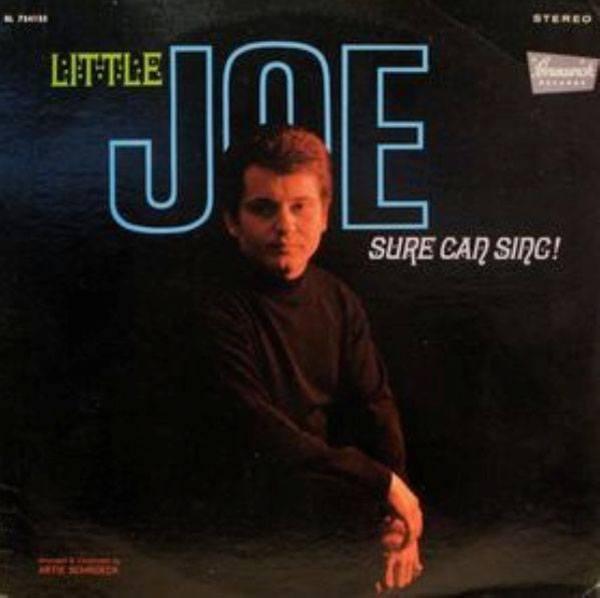 Joe Pesci Celebrity Albums