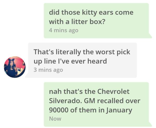 Kitty Ears