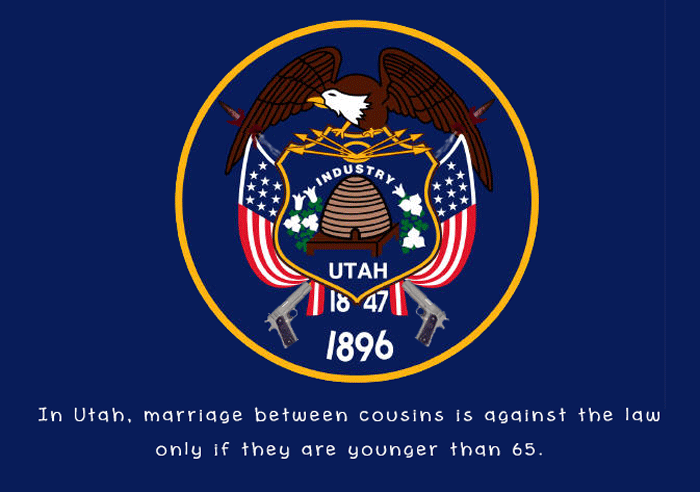 Marrying Cousins In Utah
