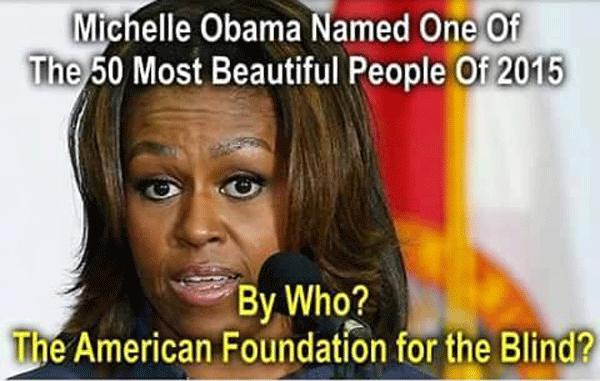 Obama Blind Stupid Memes