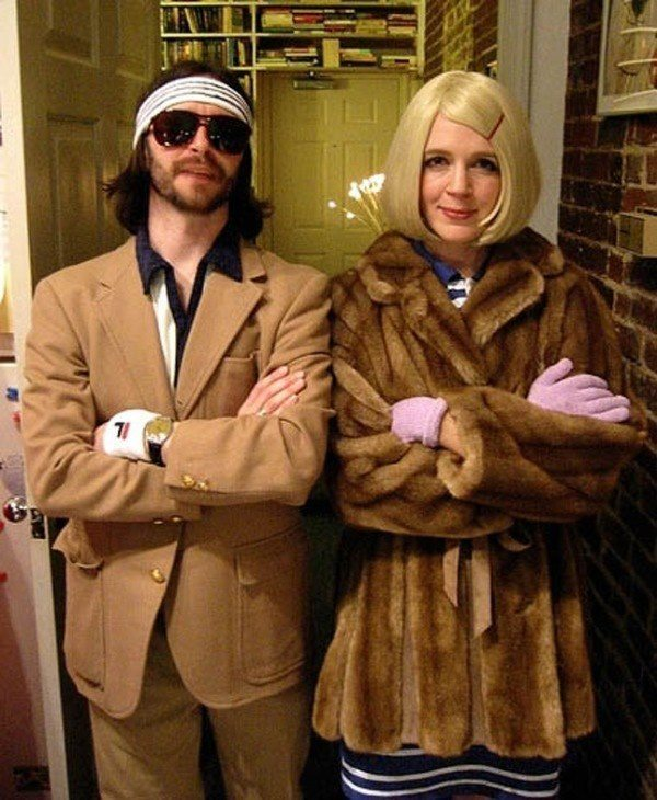 Richie Margot Tenenbaum