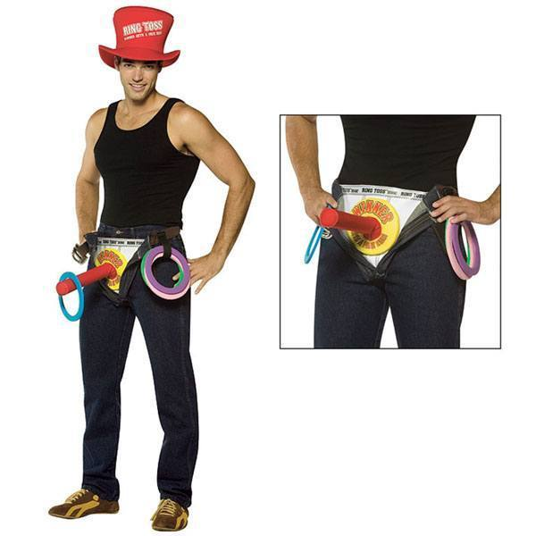 Ring Toss Costume