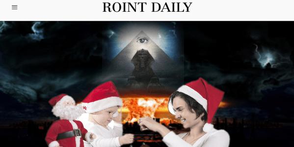 Roint Daily Eschaton Featured