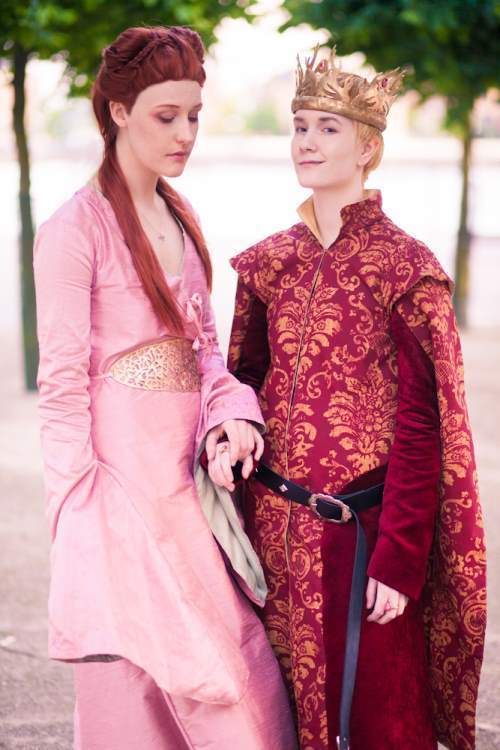 Sansa Joffrey