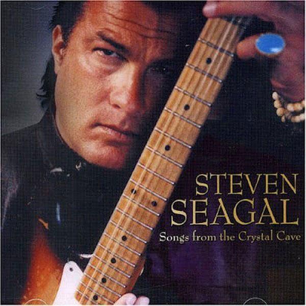 Steven Segal