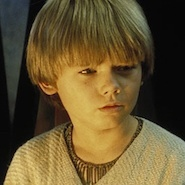 You Are: Young Anakin Skywalker