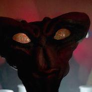 You Are: This Alien Who Was In The Cantina Bar For, Like, .08 Seconds