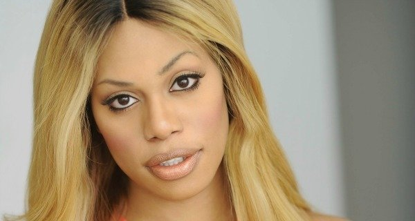 Laverne Cox Next James Bond