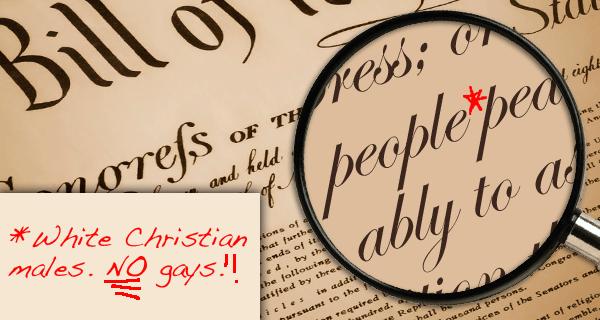 Asterisk Discovered First Amendment