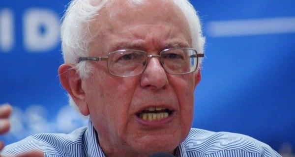 Bernie Sanders Facts