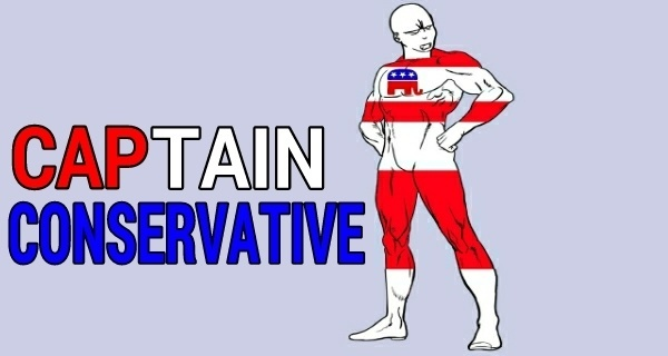 Captain Conservative