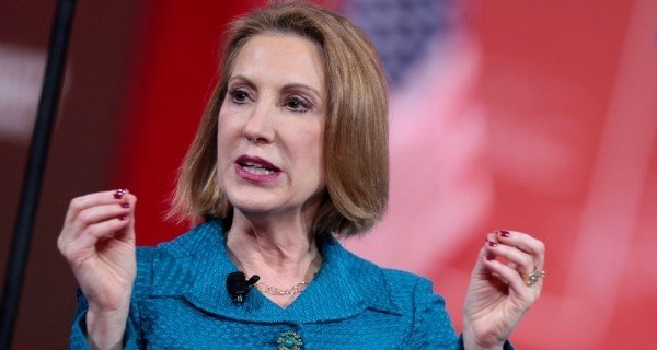 Carly Fiorina Facts