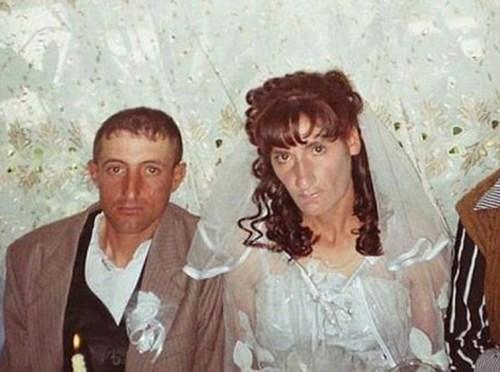 Depressed Couple