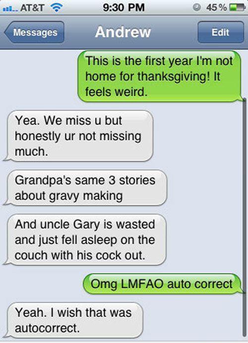 Fell Asleep Text