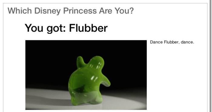 MeIRL Flubber