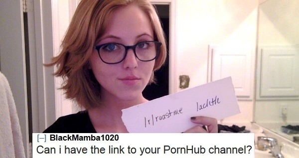 Porn star reddit