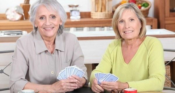 Lesbian Aunts