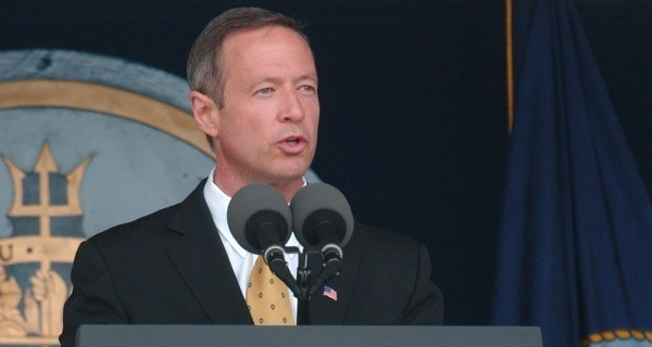 Martin O'Malley Facts