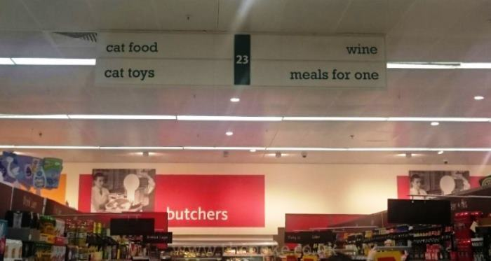Me Irl Grocery Store