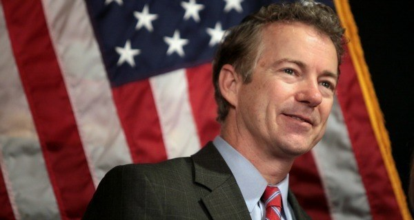 Rand Paul Facts