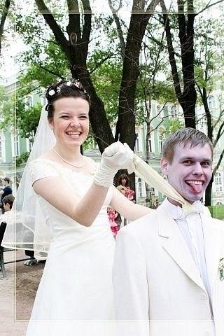 Spouse Murder Tie