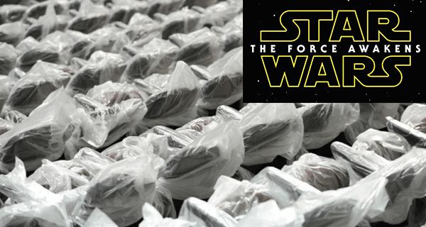 Star Wars Release