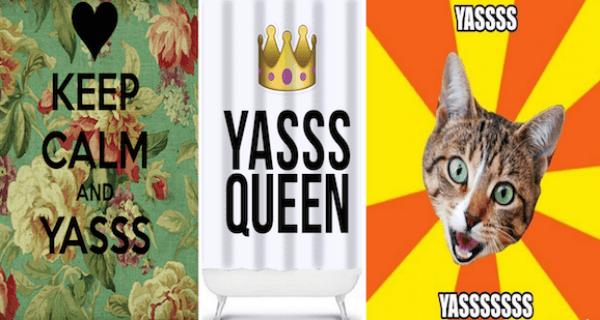Yassss Surpasses Amazeballs