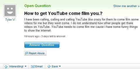 Film Me Youtube