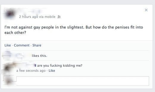 Gay Penises