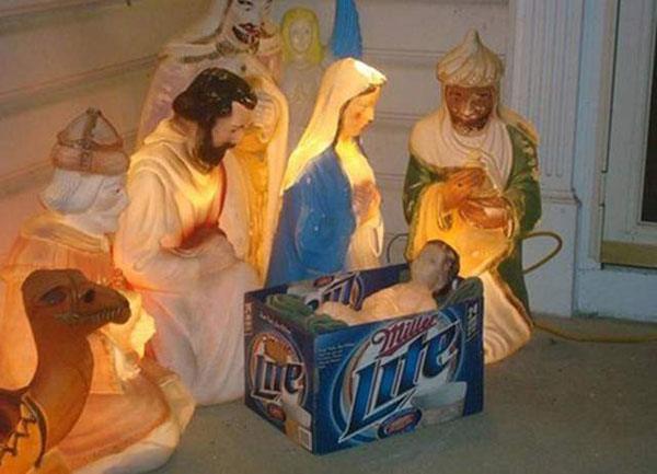 Beer Manger