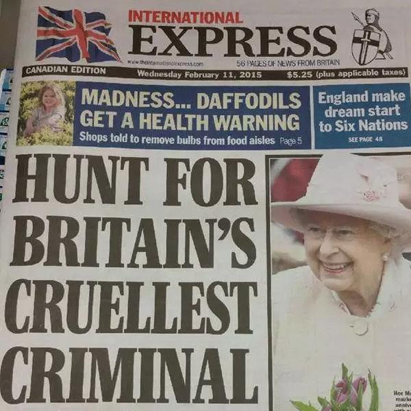 Britains Cruelest Criminal