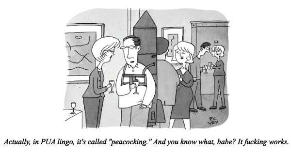 Funny New Yorker Cartoons