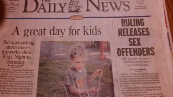Great Day For Kids