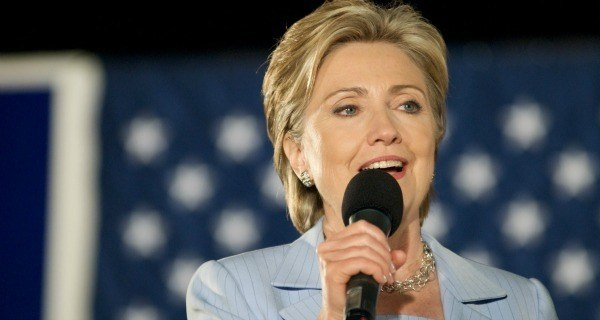 Hillary Clinton Facts
