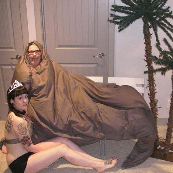 Jabba Fail