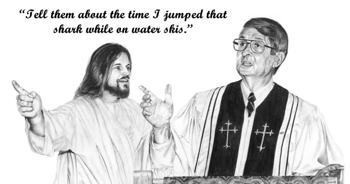 Jesus Is A Jerk Featured