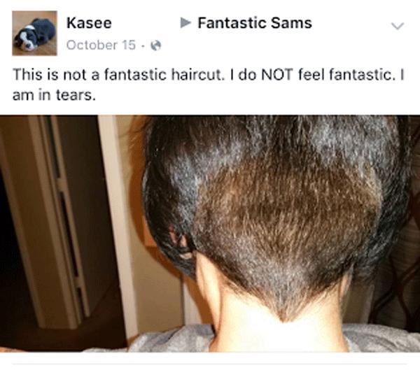 Not Fantastic