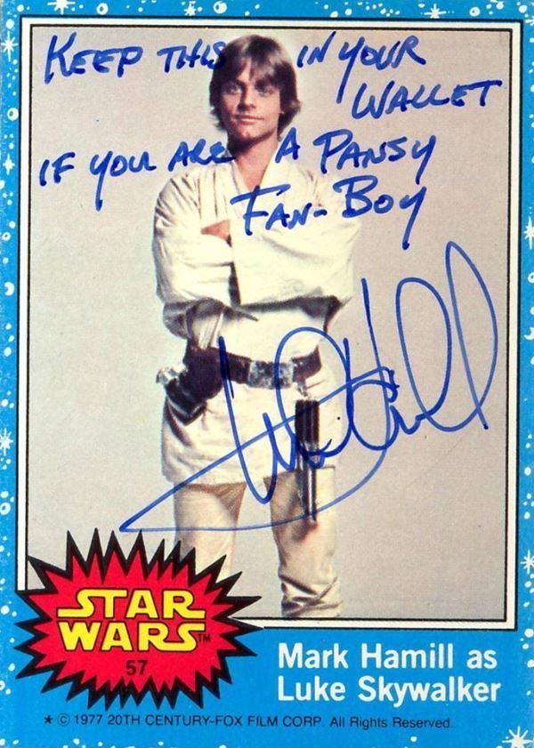 Pansy Fan Boy