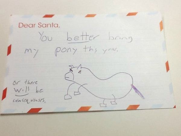 Pony Threat